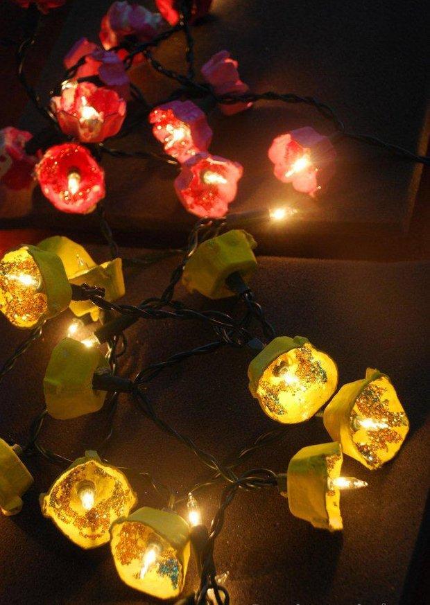 Фотография: Мебель и свет в стиле Прованс и Кантри, Современный, Декор интерьера, DIY – фото на INMYROOM