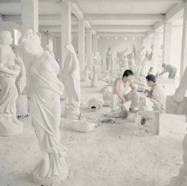 Фотография: Прочее в стиле , Индустрия, Новости – фото на InMyRoom.ru