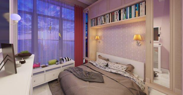 Фотография: Спальня в стиле Классический, Современный, Советы, Гид – фото на InMyRoom.ru
