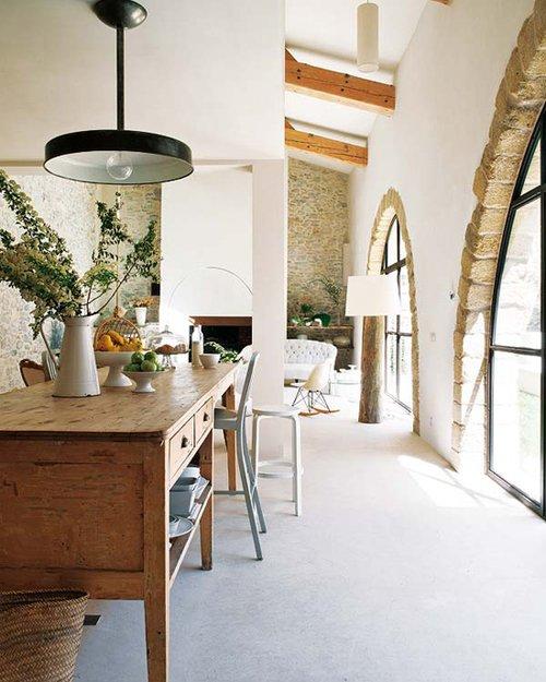 Фотография: Прочее в стиле Эклектика, Декор интерьера, Дом, Франция, Дома и квартиры – фото на INMYROOM