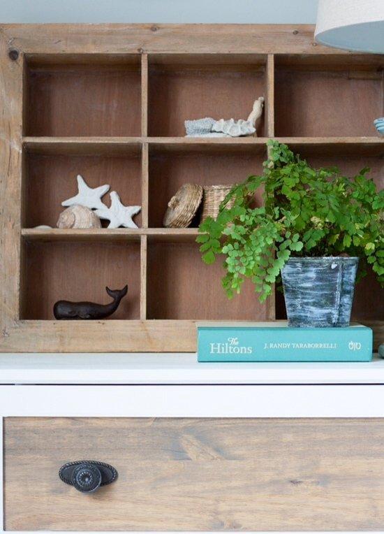 Фотография: Прочее в стиле , Декор интерьера, DIY, Мебель и свет, Переделка, Комод – фото на InMyRoom.ru