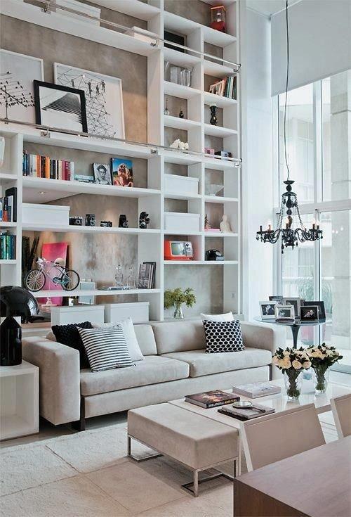Фотография: Гостиная в стиле Лофт, Декор интерьера, Декор – фото на INMYROOM