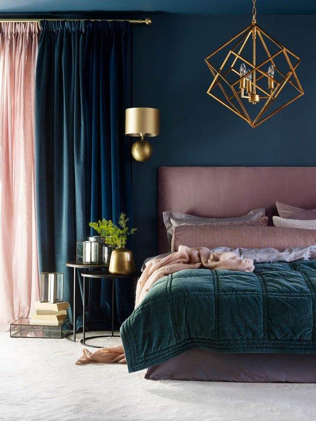 Фотография: Спальня в стиле Современный, Мебель и свет, Советы, Руслан Кирничанский – фото на INMYROOM