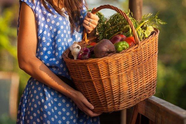 Фотография:  в стиле , Советы, Обзоры, Правильное питание, Лето – фото на INMYROOM