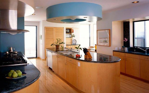 Фотография: Кухня и столовая в стиле Хай-тек, Декор интерьера, Декор дома, Советы – фото на InMyRoom.ru