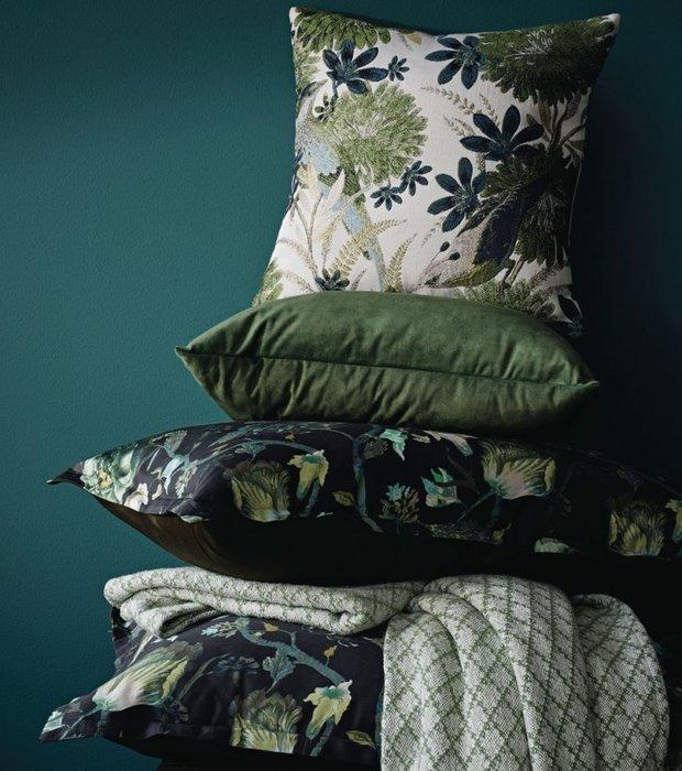 Фотография:  в стиле , Декор интерьера, Зеленый, растения в горшках в интерьере, комнатные растения для ванной комнаты – фото на INMYROOM