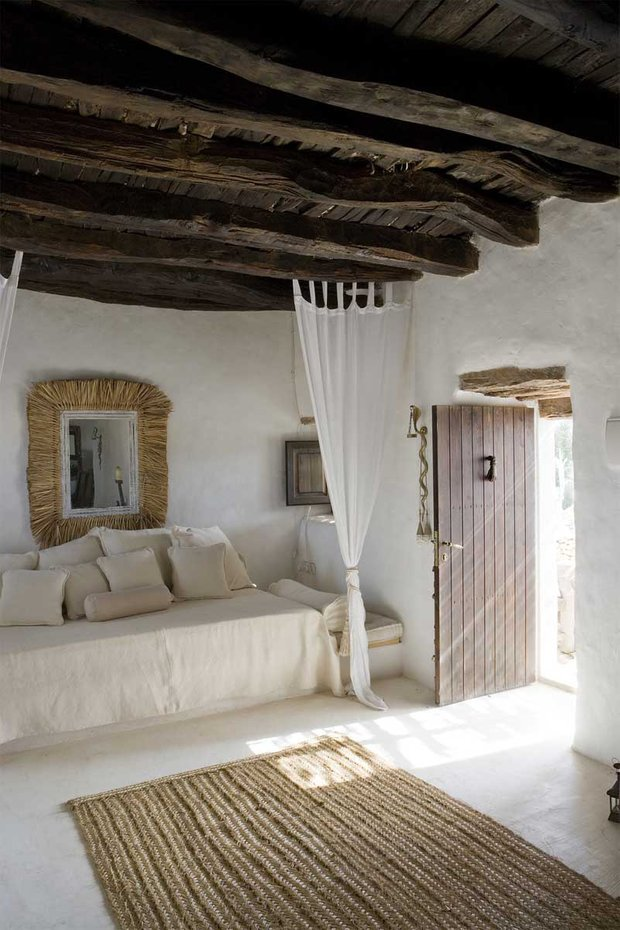 Фотография: Прихожая в стиле Прованс и Кантри, Дом, Дома и квартиры – фото на INMYROOM