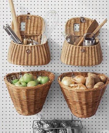 Фотография: Кухня и столовая в стиле Минимализм, Стиль жизни, Советы, Марта Стюарт – фото на INMYROOM
