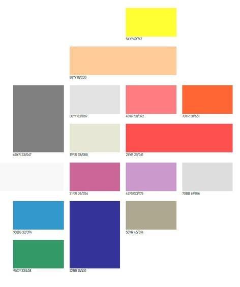 Фотография: Офис в стиле Прованс и Кантри, Декор интерьера, Дизайн интерьера, Цвет в интерьере, Dulux, ColourFutures, Akzonobel, Краски – фото на InMyRoom.ru