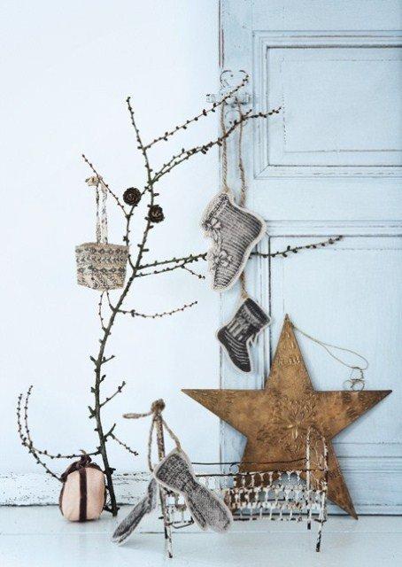 Фотография: Декор в стиле Скандинавский, Декор интерьера, Аксессуары – фото на INMYROOM