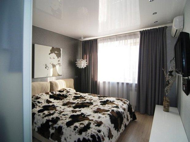 Фотография: Прочее в стиле , Спальня, Интерьер комнат – фото на INMYROOM