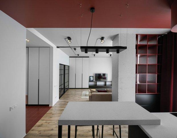 Фотография:  в стиле , Квартира, Советы, Минимализм, продуманные интерьеры – фото на INMYROOM