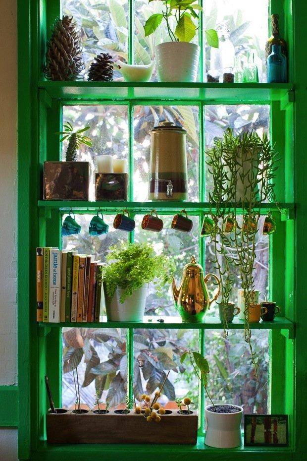 Фотография: Флористика в стиле , Декор интерьера, DIY, Переделка – фото на INMYROOM