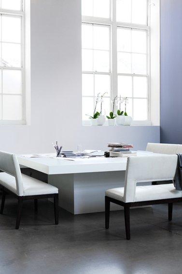 Фотография: Офис в стиле Минимализм, Декор интерьера, Дизайн интерьера, Цвет в интерьере, Dulux, ColourFutures, Akzonobel, Краски – фото на INMYROOM