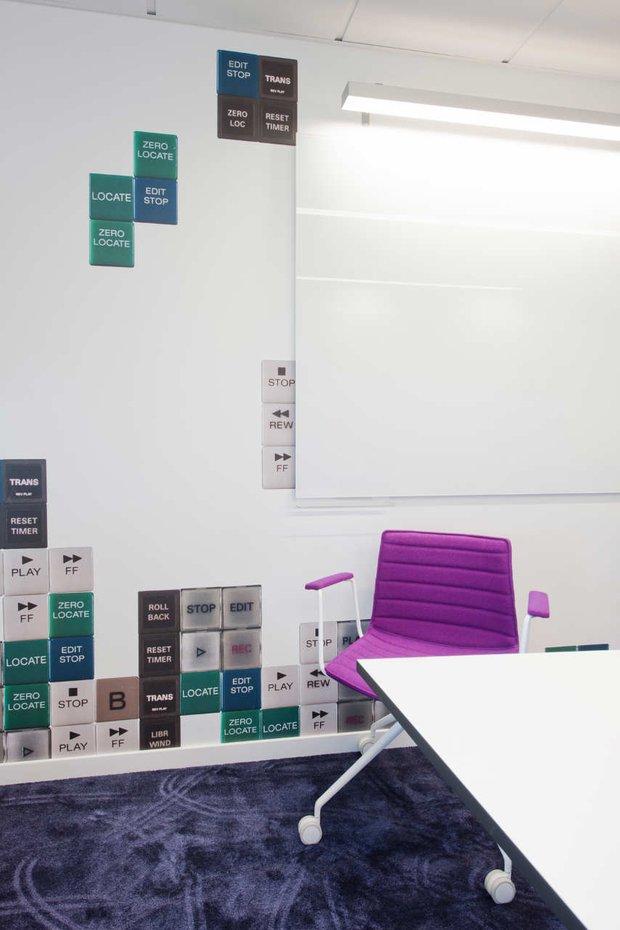 Фотография: Офис в стиле Современный, Офисное пространство, Дома и квартиры, Стокгольм – фото на INMYROOM