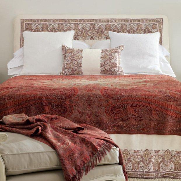 Фотография: Спальня в стиле Современный, Восточный, Декор интерьера, Декор дома, Ковер – фото на INMYROOM