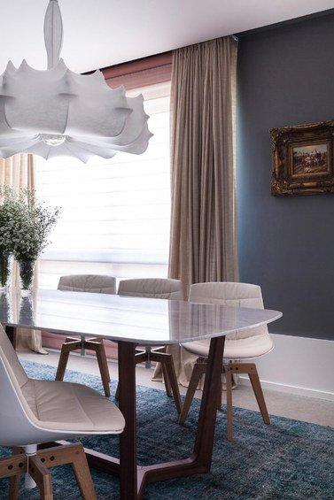 Фотография: Кухня и столовая в стиле Скандинавский, Эклектика, Декор интерьера, Квартира, Дома и квартиры – фото на INMYROOM