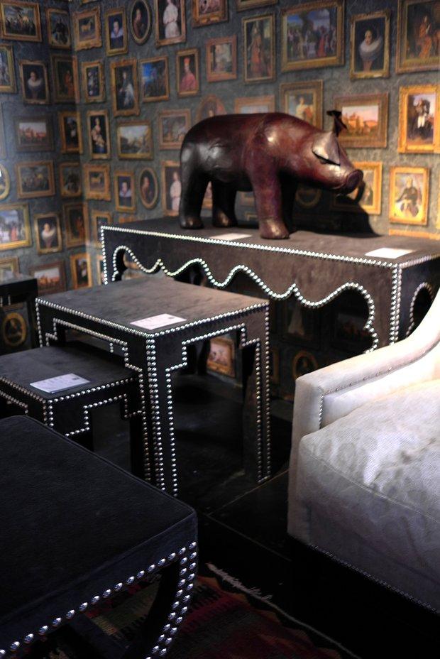 Фотография: Декор в стиле Прованс и Кантри, Классический, Современный, Эклектика, Индустрия, События, Маркет, Maison & Objet, Женя Жданова – фото на INMYROOM