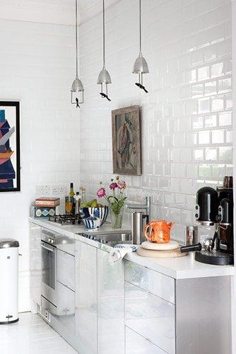 Фотография: Кухня и столовая в стиле Лофт, Декор интерьера, МЭД, Декор дома – фото на INMYROOM