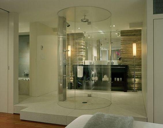 Фотография: Ванная в стиле Современный, Эко, Декор интерьера, Интерьер комнат – фото на INMYROOM