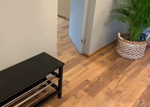 Фотография:  в стиле , Современный, Декор интерьера, ИКЕА, мебель ИКЕА в интерьере, Антонина Синчугова, икеа-хак – фото на INMYROOM