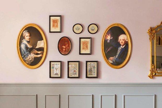 Фотография: Прочее в стиле , Спальня, Франция, Дома и квартиры, Городские места, Отель – фото на INMYROOM