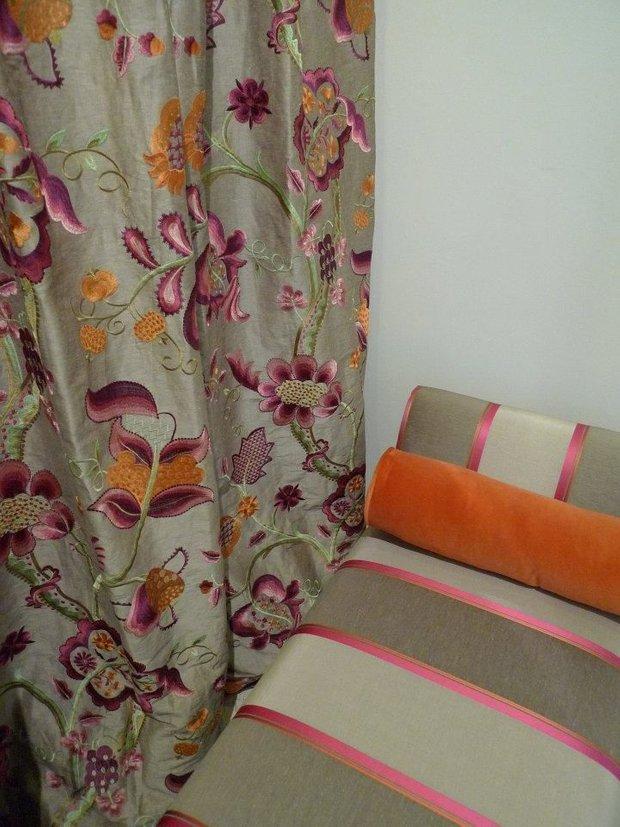 Фотография:  в стиле , Декор интерьера, Декор дома, Ковер – фото на INMYROOM
