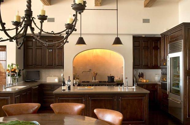 Фотография: Кухня и столовая в стиле Скандинавский, Декор интерьера, Квартира, Дом, Декор, Особняк – фото на INMYROOM