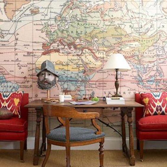 Фотография: Мебель и свет в стиле Прованс и Кантри, Декор интерьера, DIY, Дом – фото на INMYROOM