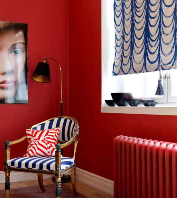 Фотография:  в стиле , Декор интерьера, Советы, съемная квартира – фото на INMYROOM