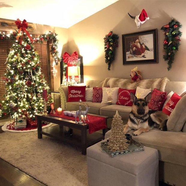 Фотография: Спальня в стиле Современный, Советы, Леруа Мерлен, Leroy Merlin, как украсить дом – фото на INMYROOM