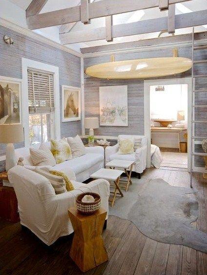 Фотография:  в стиле , Прованс и Кантри, Декор интерьера, Дача, Дом и дача – фото на InMyRoom.ru