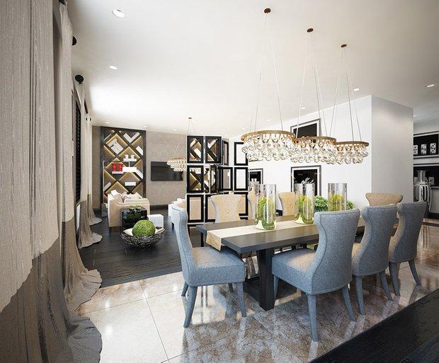Фотография: Кухня и столовая в стиле , Стиль жизни, Советы – фото на INMYROOM