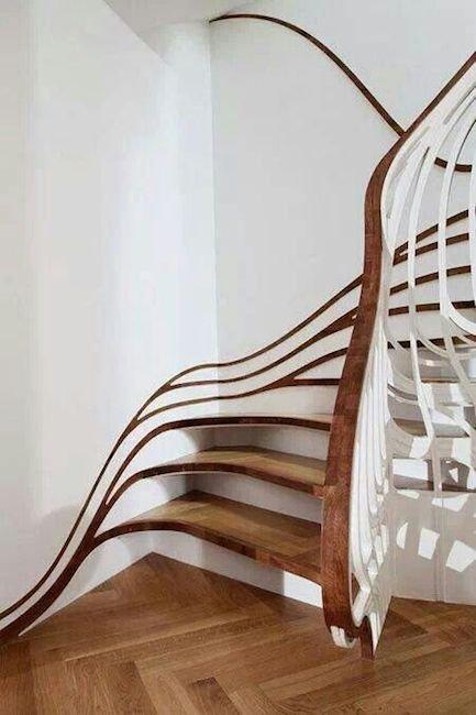 Фотография: Прочее в стиле , Современный, Декор интерьера, Декор дома, Лестница – фото на INMYROOM
