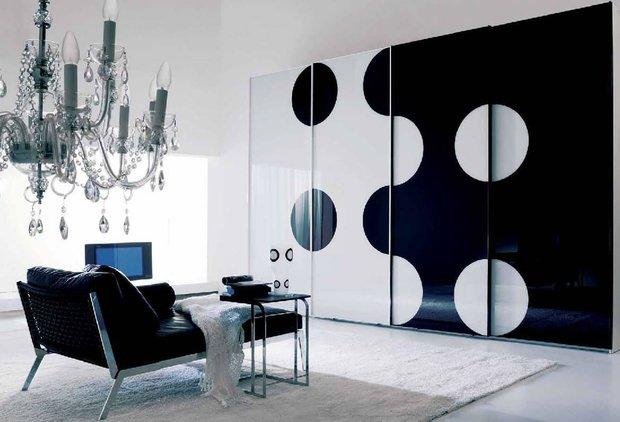 Фотография: Декор в стиле , Дизайн интерьера, Цвет в интерьере – фото на INMYROOM