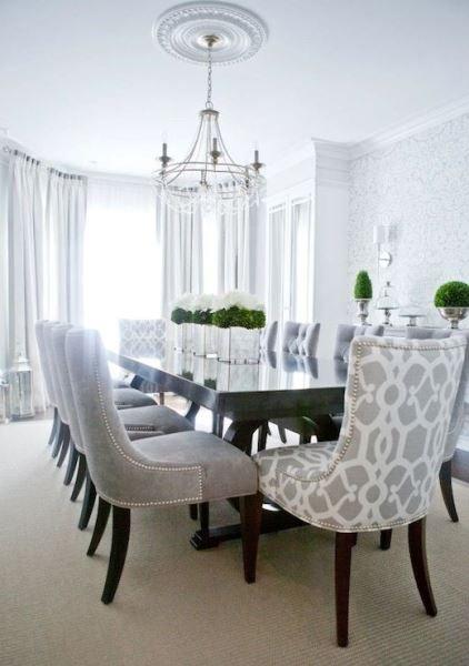 Фотография: Кухня и столовая в стиле Прованс и Кантри, Скандинавский,  – фото на InMyRoom.ru