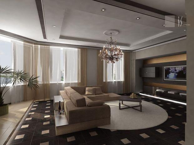 Фотография: Спальня в стиле Восточный, Гостиная, Декор интерьера, Квартира, Дом, Декор, Советы – фото на InMyRoom.ru