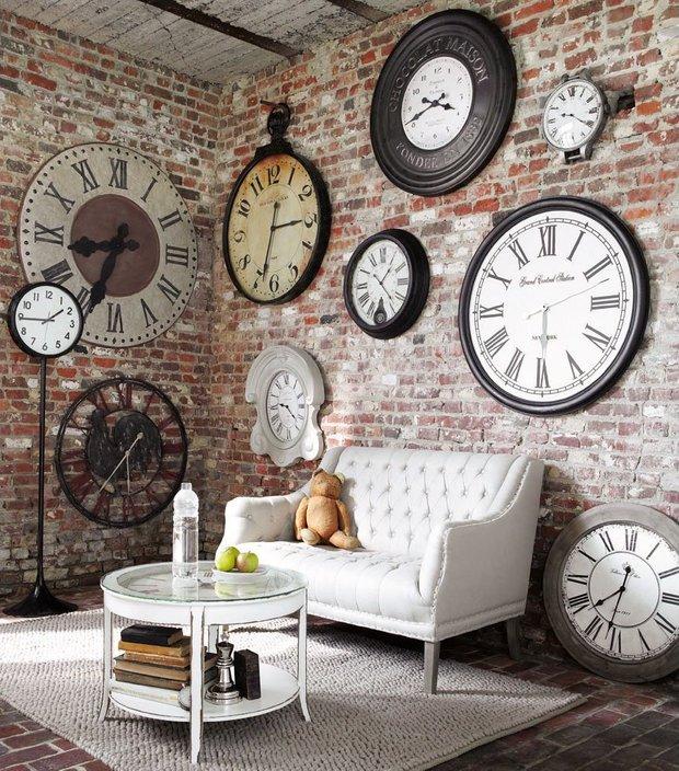 Фотография: Декор в стиле Прованс и Кантри, Классический, Лофт, Современный, Эклектика, Декор интерьера, Декор дома, Стены – фото на INMYROOM