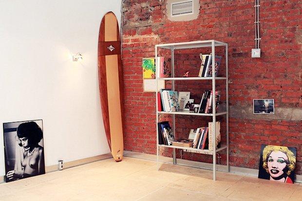 Фотография: Декор в стиле Прованс и Кантри, Лофт, Современный, Офисное пространство, Индустрия, Люди – фото на INMYROOM