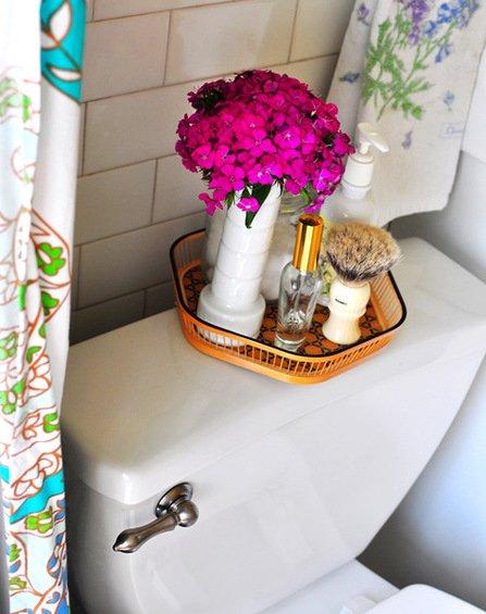 Фотография: Спальня в стиле Лофт, Современный, Ванная, DIY, Интерьер комнат, Переделка – фото на INMYROOM
