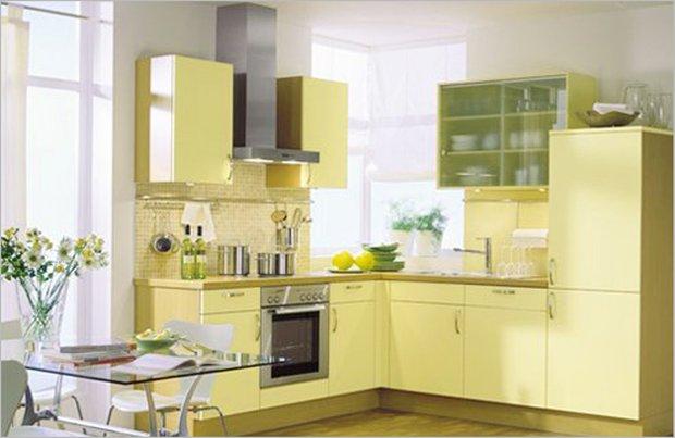 Фотография: Кухня и столовая в стиле Современный, Эклектика, Интерьер комнат, Советы – фото на INMYROOM