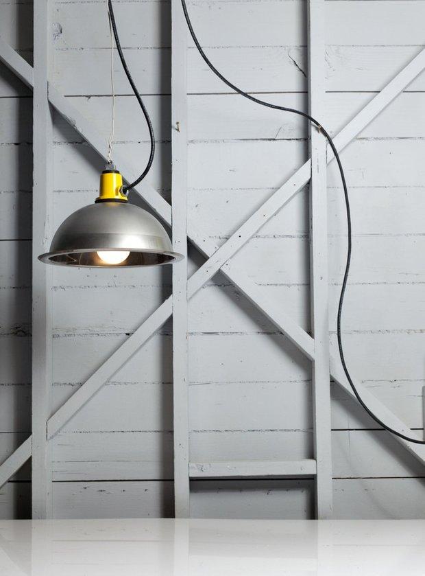 Фотография: Мебель и свет в стиле Лофт, Классический, Декор интерьера, DIY, Советы, Люстра – фото на INMYROOM