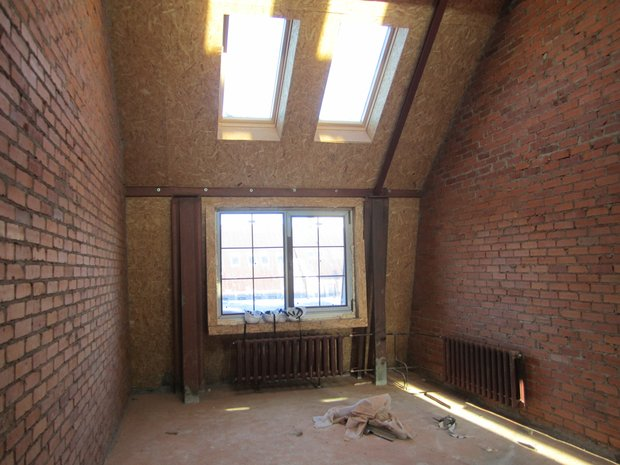 Фотография: Декор в стиле , Лофт, Квартира, Проект недели – фото на INMYROOM