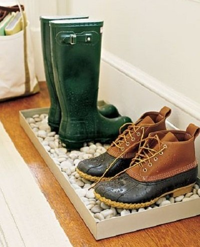 Фотография:  в стиле , Советы, лайфхаки, уход за обувью – фото на InMyRoom.ru