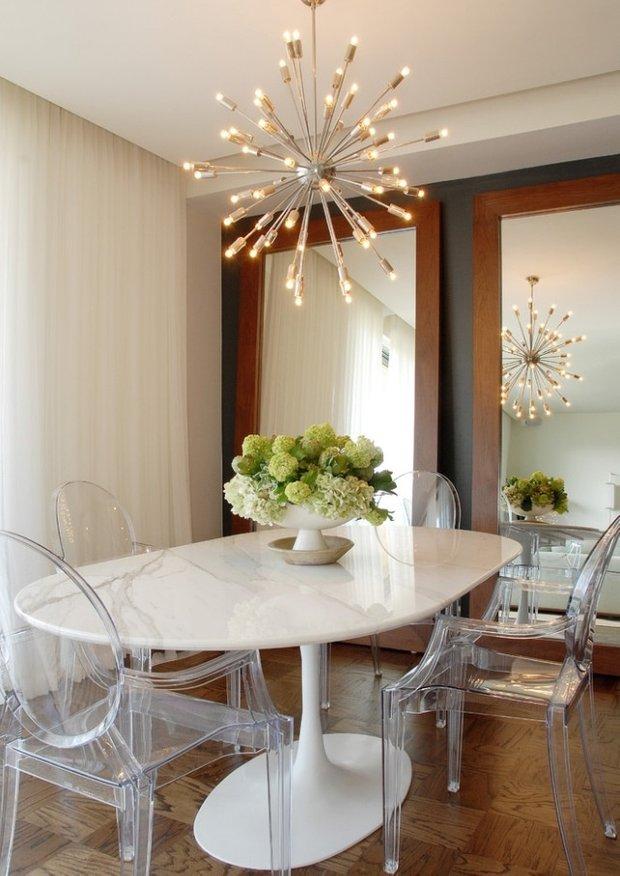 Фотография: Кухня и столовая в стиле , Декор интерьера, Мебель и свет – фото на INMYROOM