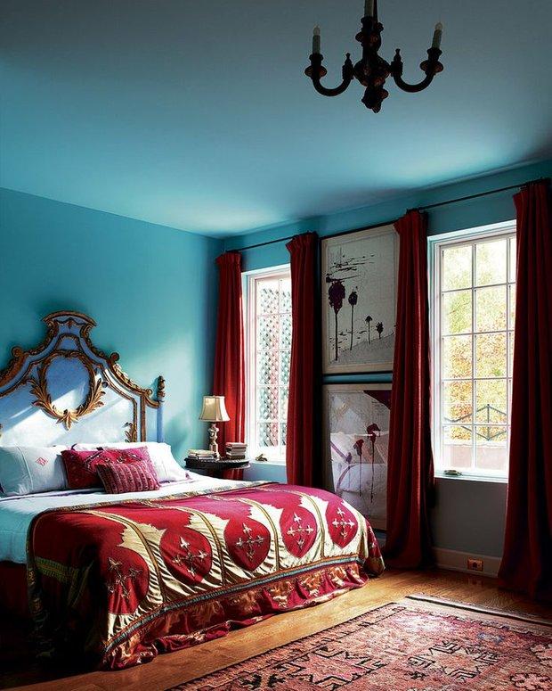 Фотография: Спальня в стиле , Классический, Стиль жизни, Советы – фото на INMYROOM