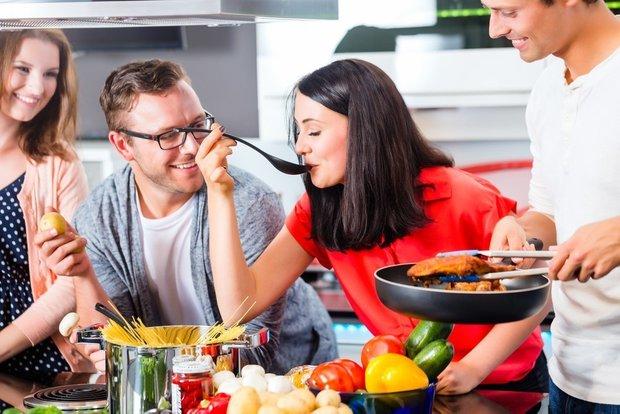 Фотография:  в стиле , лайфхаки, Обзоры, Секреты кулинарии – фото на INMYROOM