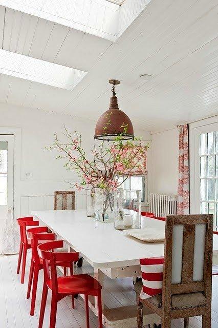 Фотография: Кухня и столовая в стиле Скандинавский, Современный, Стиль жизни, Советы – фото на INMYROOM