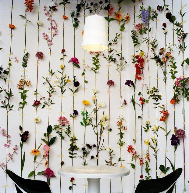 Фотография: Декор в стиле , Балкон, Интерьер комнат – фото на INMYROOM