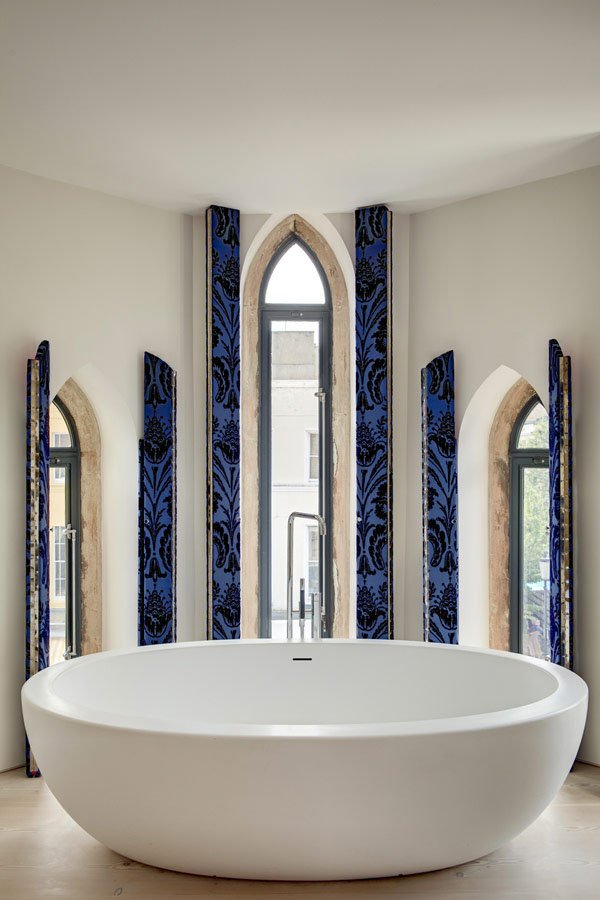 Фотография: Ванная в стиле , Квартира, Дома и квартиры – фото на INMYROOM